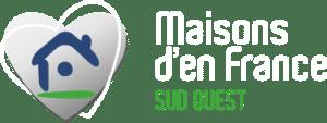 Logo Maisons d'en France Sud Ouest
