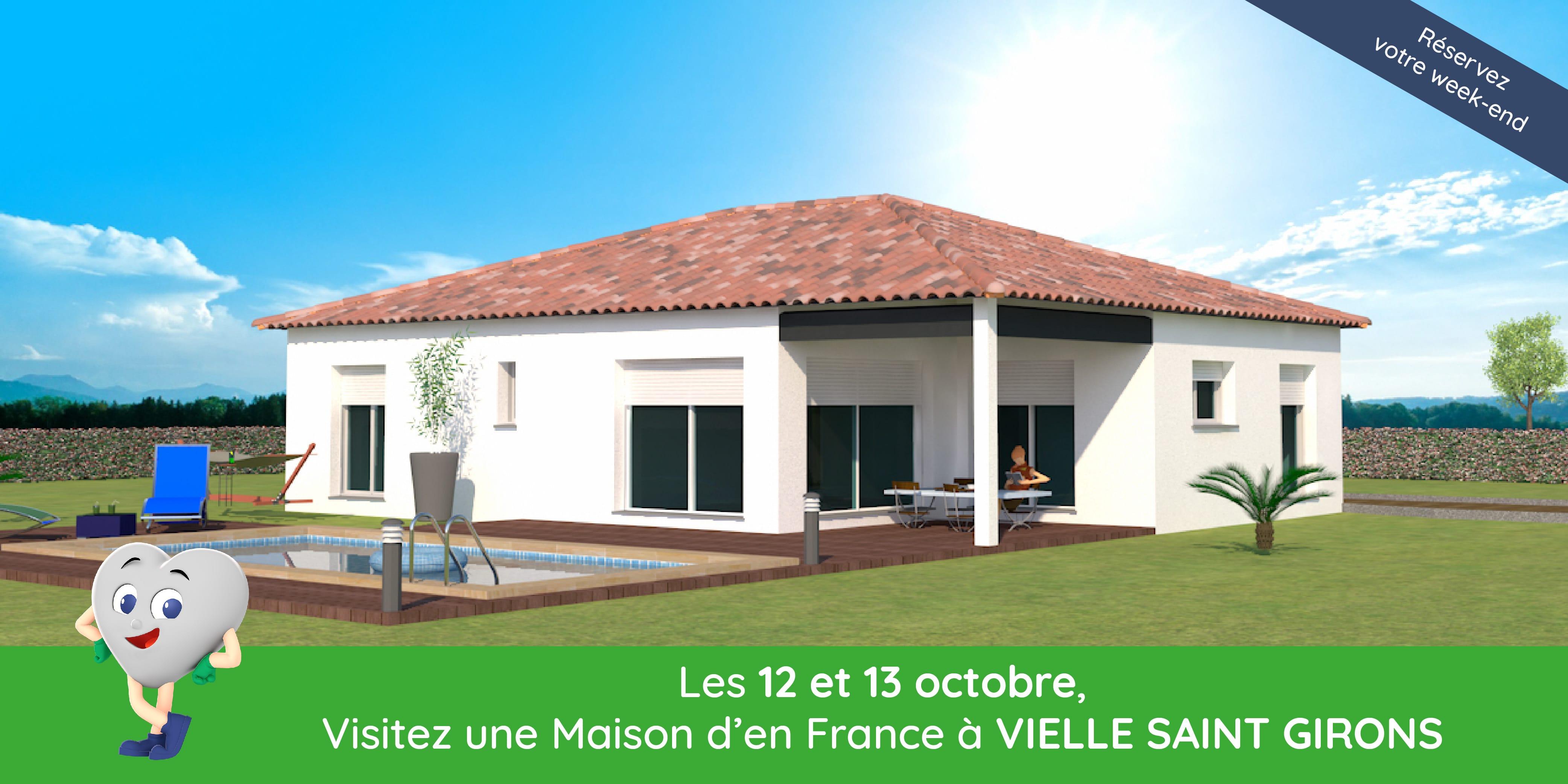 Portes ouvertes Vielle Saint Girons (40)