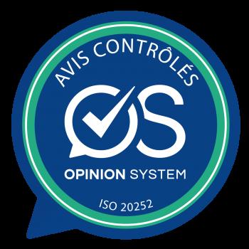 Avis contrôlés Opinion System